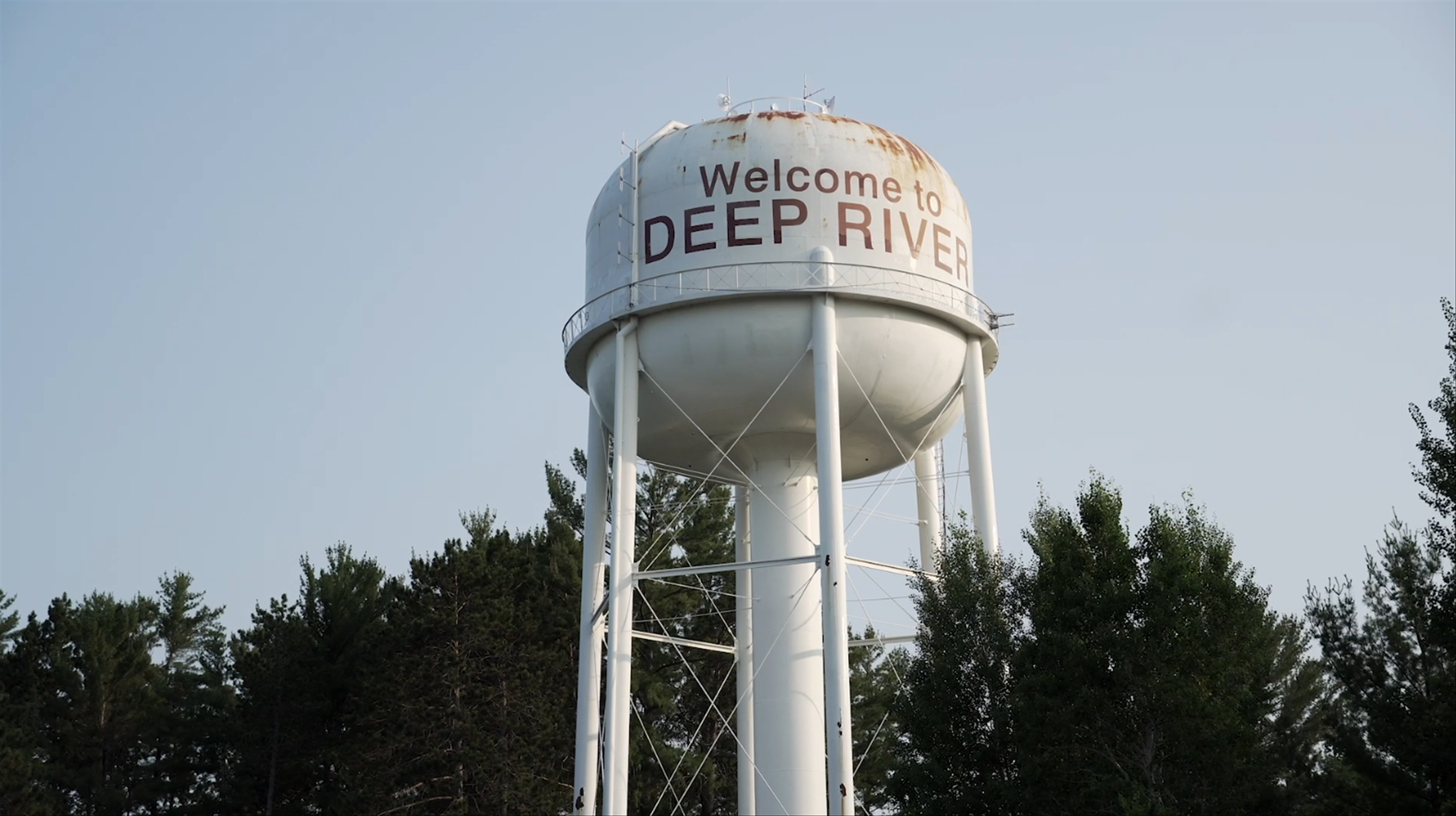 Deep River Icon